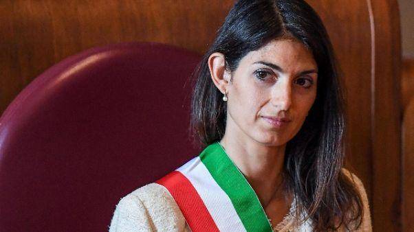 Atac, Raggi, quereliamo Renzi