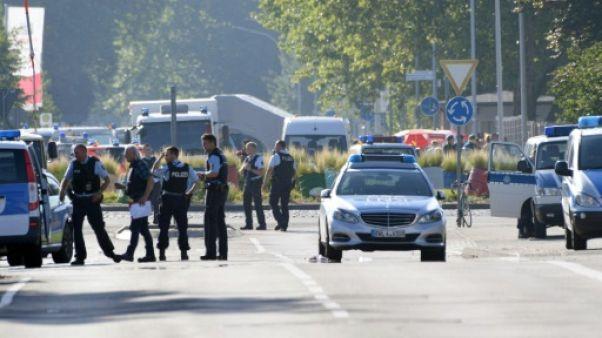 Allemagne: une fusillade dans une discothèque fait deux morts et quatre blessés