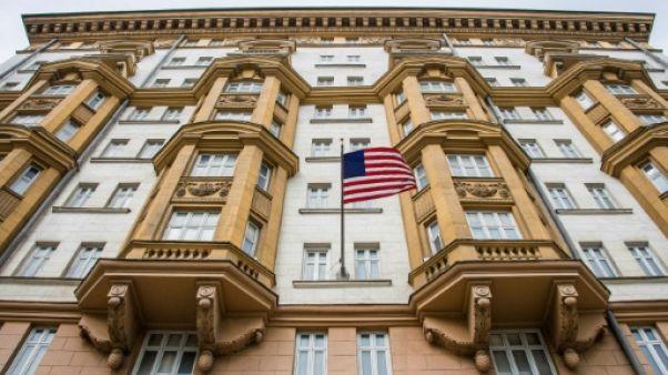 Après les sanctions, retour à la surenchère entre Moscou et Washington