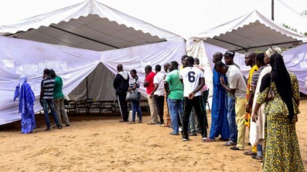 Les Sénégalais se mobilisent pour élire leurs députés, malgré les aléas