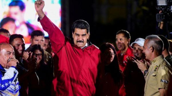 Venezuela: ce que l'on sait ou pas de la Constituante