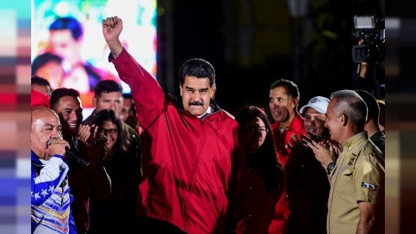 Venezuela: Maduro veut que la Constituante lève l'immunité des députés opposants