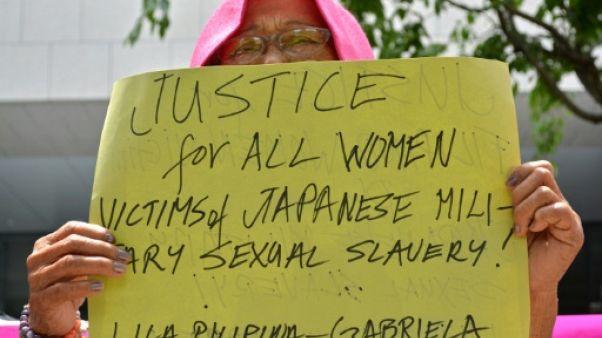 """""""Femmes de réconfort"""": Séoul réévalue l'accord conclu avec Tokyo"""