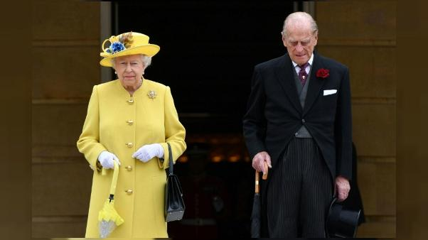 GB : L'heure de la retraite a sonné pour le prince Philip