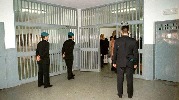 Carceri:Osapp,detenuto suicida ad Ancona
