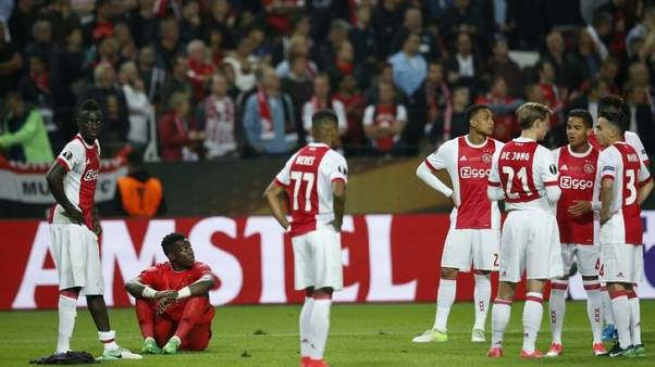 Sombre mood likely at sell-out Ajax season opener