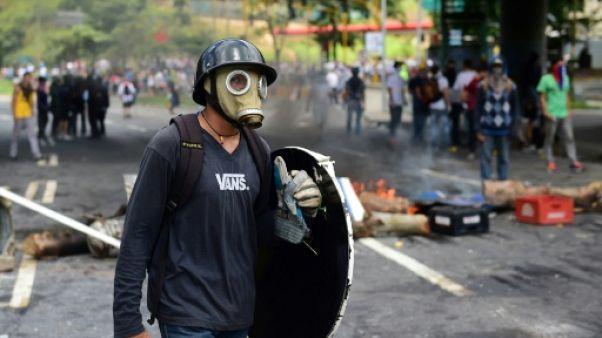 Venezuela: vives condamnations dans le monde après l'élection de la Constituante