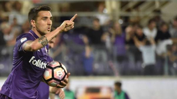 Ok Fiorentina, Inter acquista Vecino