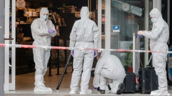 """L'attaquant de Hambourg a agi par """"islamisme radical"""""""