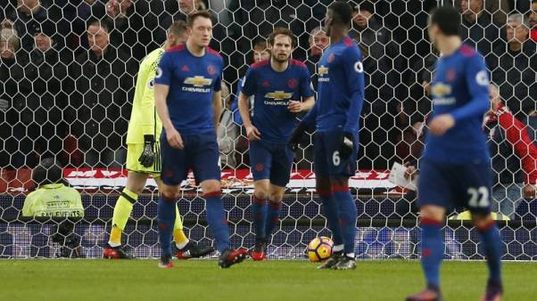 UEFA fines Man United, two players over anti-doping rules breaches