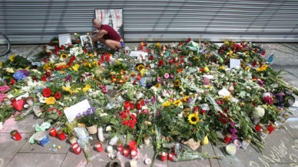 """L'attaquant de Hambourg a agi par """"islamisme radical"""" (parquet)"""