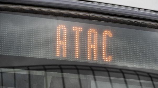 Atac:Paolo Simioni nuovo presidente e Ad