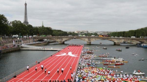 JO-2024: pourquoi Paris touche enfin son Graal