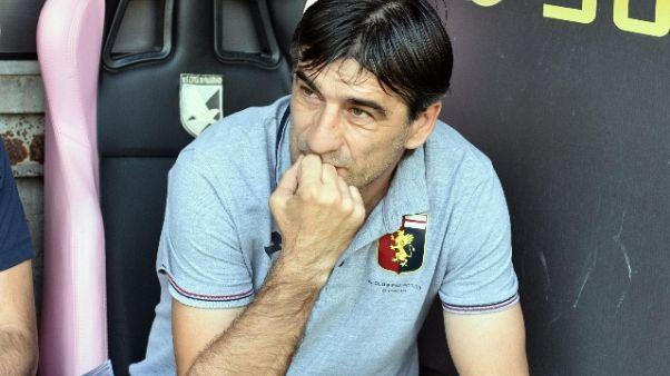Genoa, 8-0 al Savona, poker di Galabinov
