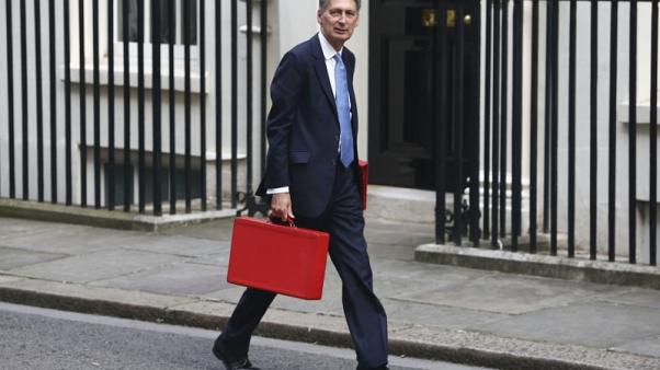 UK proposes new start-up fund as EU finance risks drying up