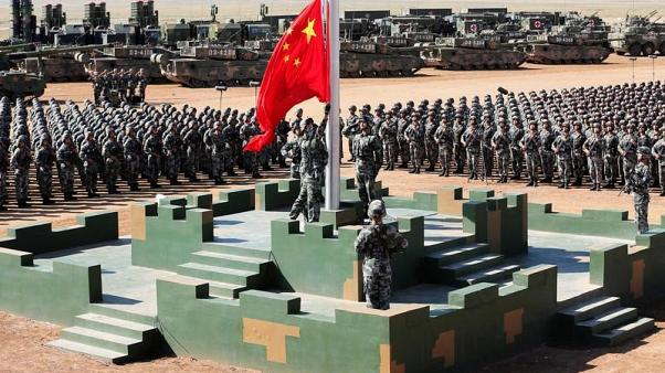 China's military confident, prepared to safeguard sovereignty: paper