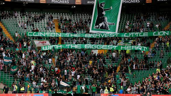 Soccer - Standing brings passion but is still a contentious issue