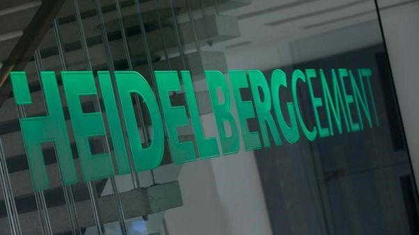 HeidelbergCement blames flat second-quarter on weather, Easter, Ramadan