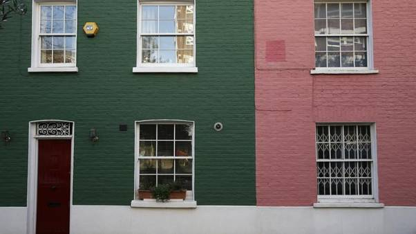 UK house prices rise for second month in July - Nationwide