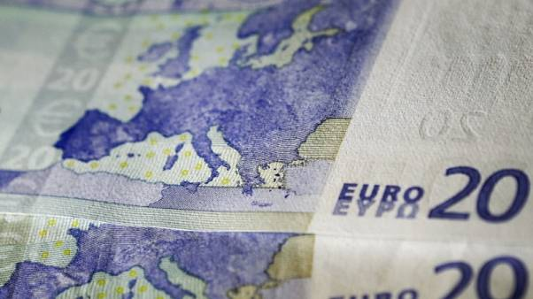 Euro zone economic growth stays robust in second quarter