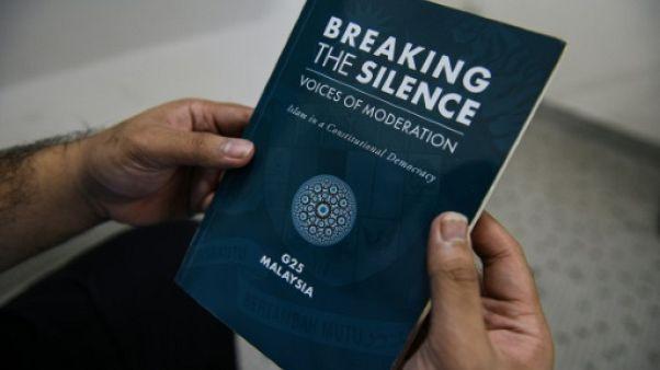 Malaisie: indignation après l'interdiction d'un livre sur l'Islam modéré