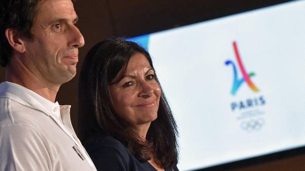 Olimpiadi: Parigi,felici accordo Cio-LA