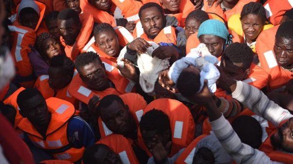 Libia: Lega verso no a missione