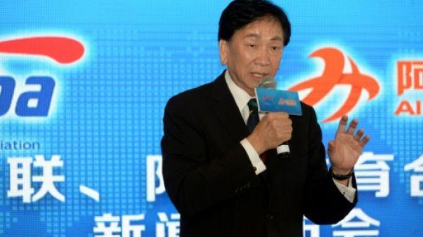 Boxe: les opposants pour le contrôle de l'AIBA, la justice pourrait nommer un administrateur