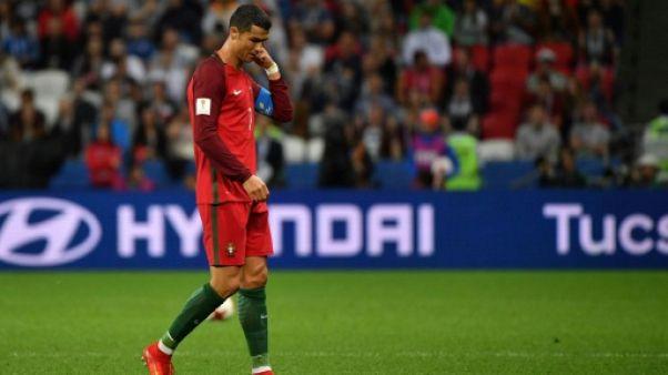 """Selon Cristiano Ronaldo, son """"génie"""" dérange"""