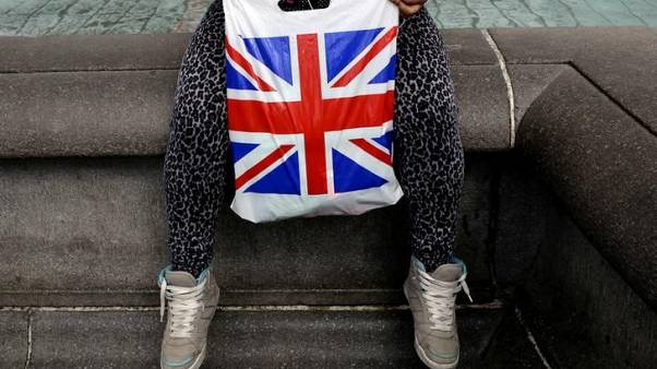 Upward pressure on British shop prices eases, for now - BRC