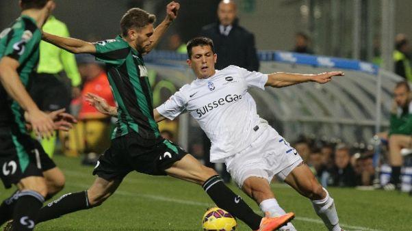 Atalanta: Molina in prestito ad Avellino