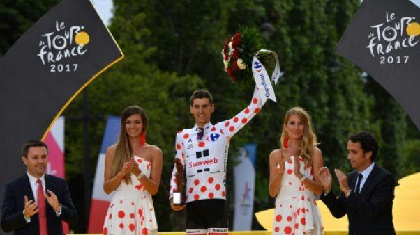 Cyclisme/Transfert: Fortuneo recrute Barguil et change de dimension