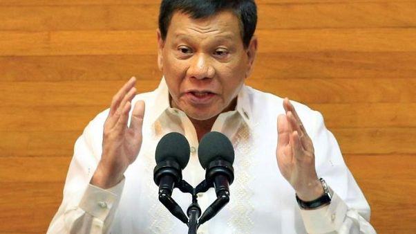 Philippines' Duterte calls North Korea's Kim a 'fool' over nuclear ambitions