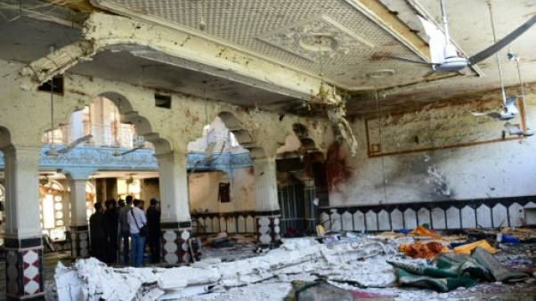 Le groupe EI revendique un attentat antichiite en Afghanistan
