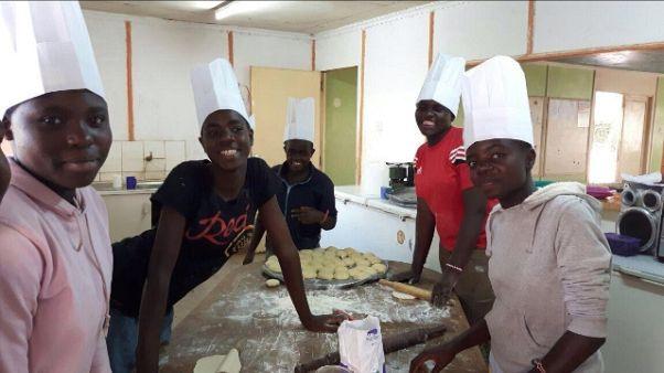 In Kenya prima Accademia cucina italiana