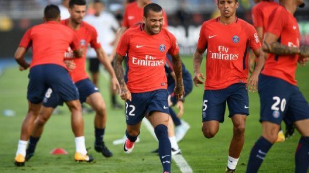 Ligue 1: le PSG en mission reconquête