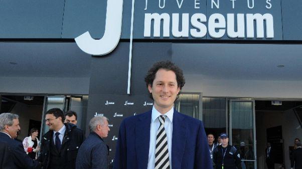 Record visitatori per Juventus Museum