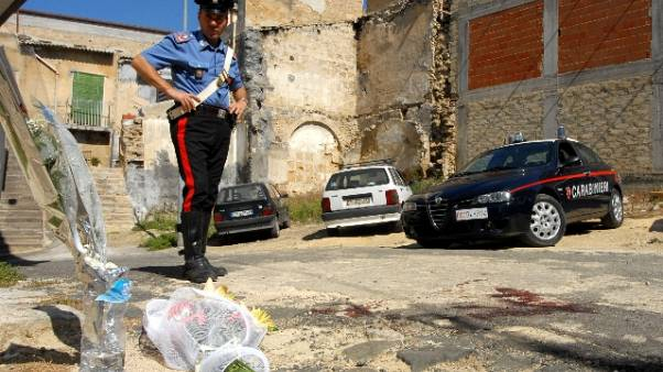 Femminicidio: P.Chigi, verso desistenza
