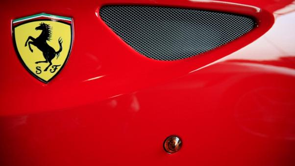 Ferrari CEO says a utility vehicle would not hurt brand or margins