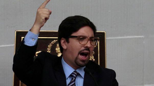 Venezuela braces for fresh marches against new Socialist-led superbody
