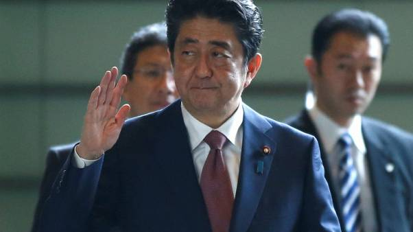 Taro Aso reappointed as Japanese finmin, new foreign minister named