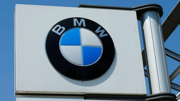 BMW's 5-series launch helps drive forecast-beating second-quarter profit