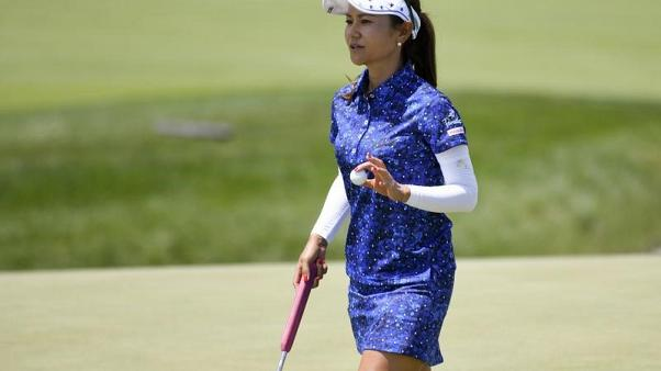 Miyazato to play British Open despite father's collapse