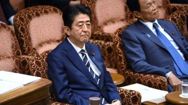 Japon: les personnages-clefs du nouveau gouvernement de Shinzo Abe