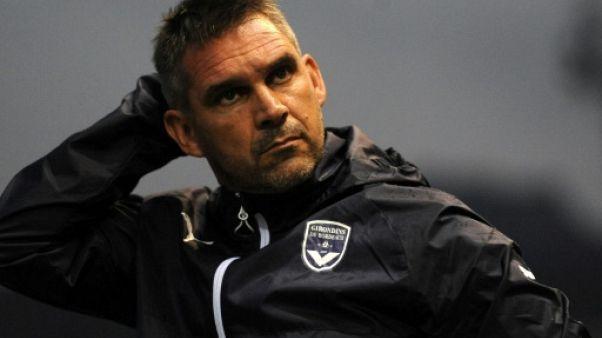 Europa League: Bordeaux à Videoton, une petite option à valider