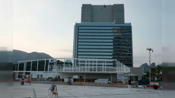 Rio: un an après les JO, la fréquentation des hôtels en chute libre