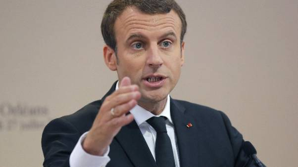 Macron su Neymar, la Francia attrae