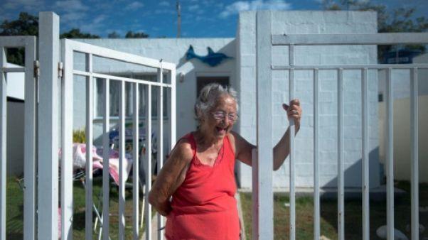Le désarroi des déplacés du parc olympique de Rio