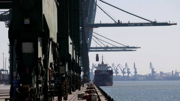 China to report strong July economic data; trade numbers could fuel friction with U.S.