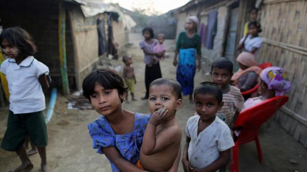 World Islamic body OIC tells Myanmar to protect rights of Rohingya minority